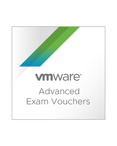 VMware 上級試験用バウチャー (VCAP と VCIX)