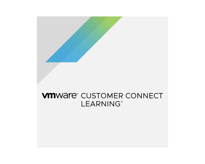 VMware Customer Connect Learning プレミアム版サブスクリプション