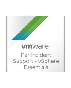 vSphere Essentials のインシデント単位のサポート