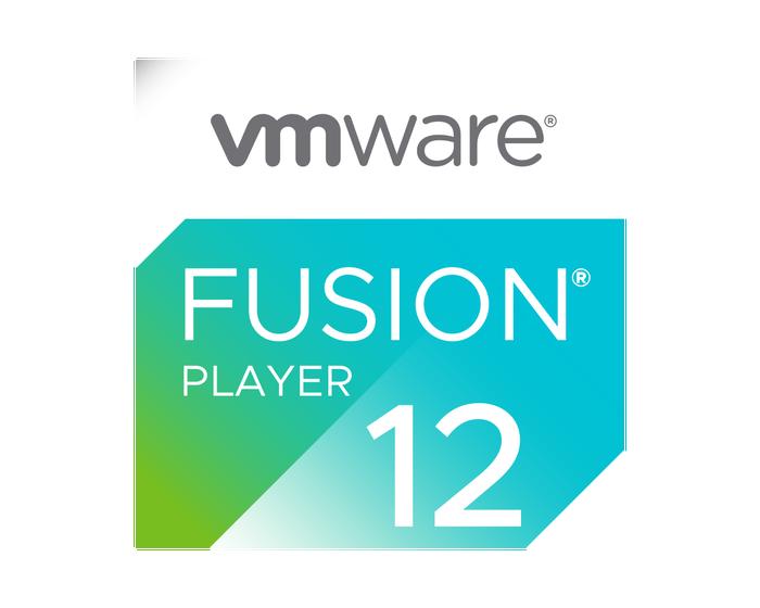 Fusion 12 Player へのアップグレード