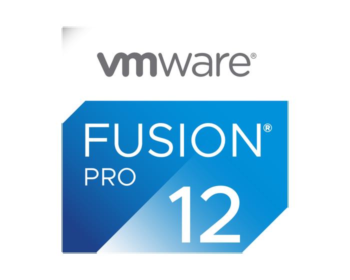 Fusion 12 Pro へのアップグレード