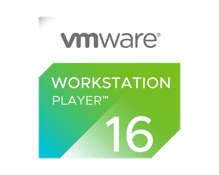 Workstation 16 Player へのアップグレード