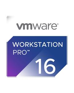 Workstation 16 Pro へのアップグレード